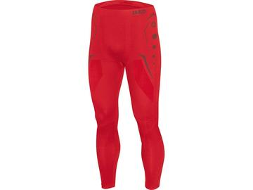 Jako Long Tight Comfort 6552 01 rot Gr. XXL