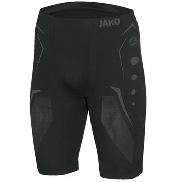 Jako Short Tight Comfort 8552 08 schwarz Gr. S