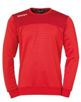 Kempa EMOTION 2.0 TRAINING TOP rot/chilirot