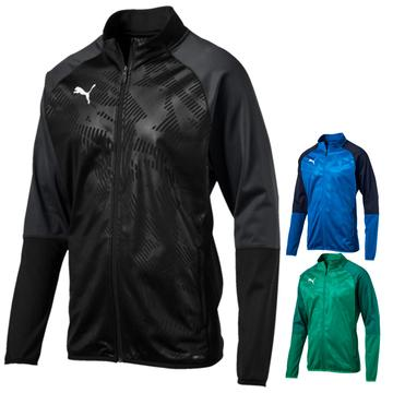 Puma CUP Training Polyesterjacke Poly Jacket Core 656014