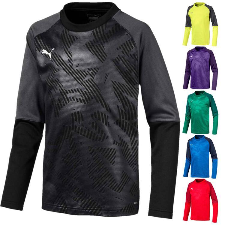 Puma CUP Training Sweatshirt Core Kinder 656022