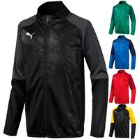 Puma CUP Training Polyesterjacke Poly Jacket Core 656015