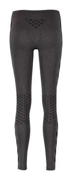 Hummel CLASSIC BEE CI SEAMLESS TIGHTS BLACK MELANGE 011336-1502 Gr. XS/S