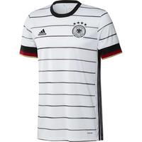 Adidas DFB Deutschland Trikot Weiss EM 2020 Kinder