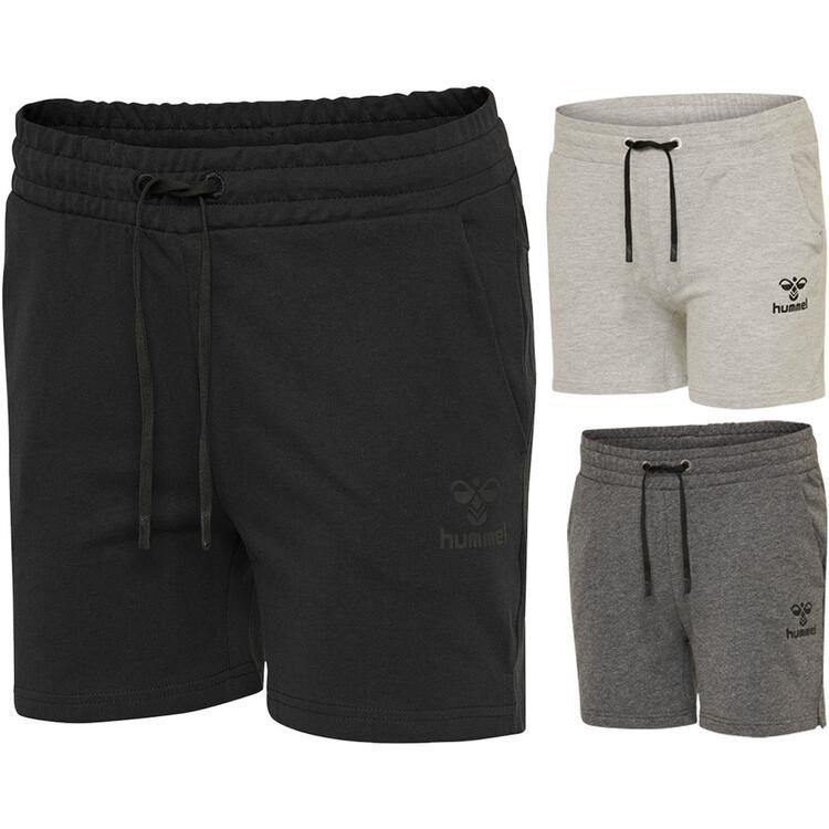 Hosen - Hummel NICA Shorts Damen  - Onlineshop Sport Kanze