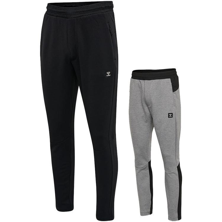 Hosen - Hummel TROPPER Tapered Pants Jogginghose Herren  - Onlineshop Sport Kanze