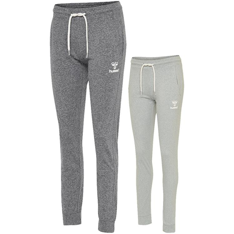 Hosen - Hummel PEYTON Slim Pants Jogginghose Damen  - Onlineshop Sport Kanze