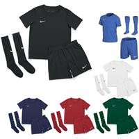 Nike DRI-FIT PARK LITTLE KIDS' SOCCER Baby Trikot-Set CD2244