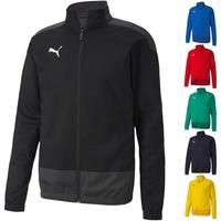 Puma teamGOAL 23 Trainingsjacke Herren