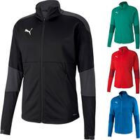 Puma teamFINAL 21 Trainingsjacke 656473