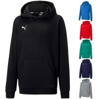 Puma teamGOAL 23 Casuals Hoody Jr 656711
