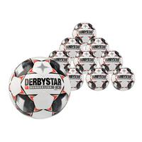 Derbystar Bundesliga Magic S-Light 10-er Ballpaket