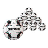 Derbystar Freizeitball Junior S-Light 10-er Ballpaket