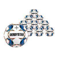 Derbystar Stratos TT Trainingsball 2020 10-er Ballpaket