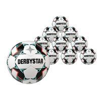 Derbystar Brillant TT Trainingsball 2020 10-er Ballpaket