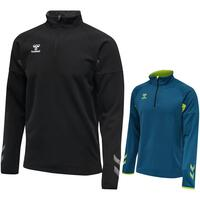HUMMEL hmlLEAD PRO HALF ZIP Trainingstop 207421