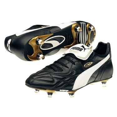 Puma King Pro SG black-white-gold 170114-1