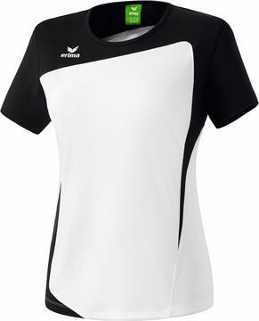 fe38517819ab15 Erima CLUB 1900 T-Shirt weiß schwarz 108340
