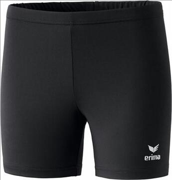 Erima VERONA Performance Short schwarz 615314
