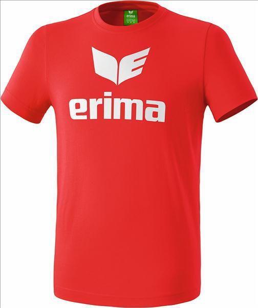 Promo T-Shirt rot 208342 Gr. M
