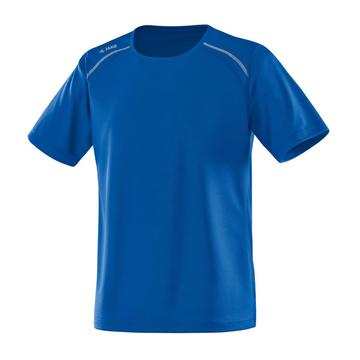 Jako T-Shirt Run 6115-4 royal
