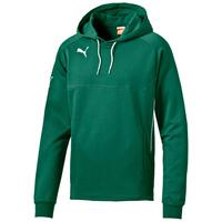 Puma Hoody power green white 653979 5 Gr. L