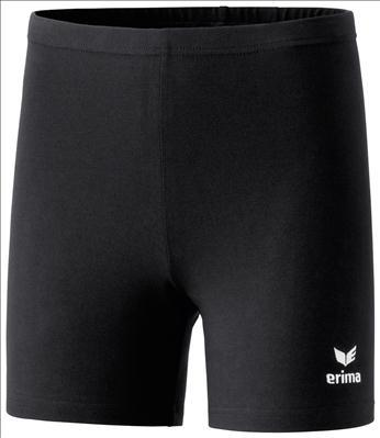 Erima VERONA Tight schwarz 615561