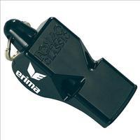 Erima Fox 40 Schiedsrichterpfeife Classic schwarz 732304