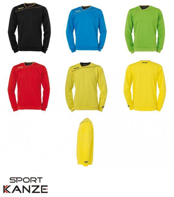 Kempa Kempa GOLD Training Top