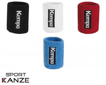 Kempa Kempa CORE Wrist Bands (6 pieces)