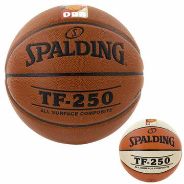 Spalding TF 250 DBB no Color