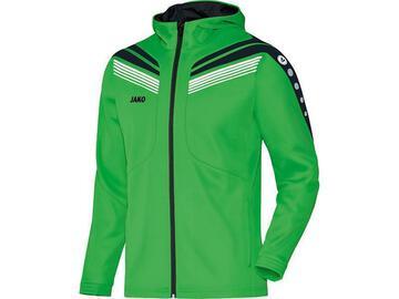 457e5479b3c1 Jako Kapuzenjacke Pro soft green schwarz weiß 6840 22 3XL Gr. 3XL