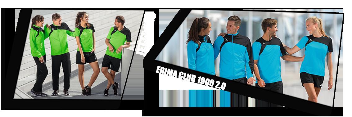 Erima Club 1900 2.0